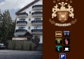Pensiunea Montien Events & Society Resort Predeal