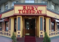 Restaurant Ruby Tuesday Bucuresti