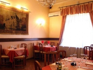 High Life Bistro Bucuresti