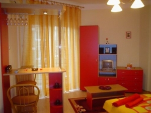 Cristal Accommodation Bucuresti
