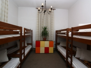 Friends HOSTEL Bucuresti