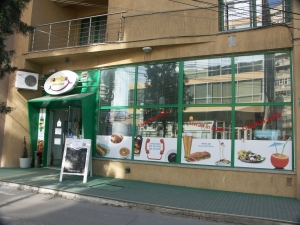Restaurant Sorriso Take Away Bucuresti