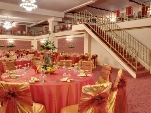 Restaurant Regal Ballroom Bucuresti